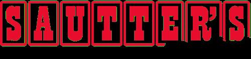 A logo of Sautter's Market